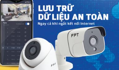 FPT Camera – Trợ thủ đắc lực giúp phụ huynh bảo vệ con cái ở nhà mùa dịch